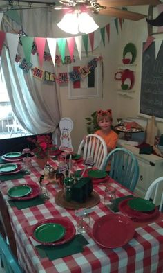 Garfield Birthday Party Ideas | Photo 1 of 28 | Catch My Party