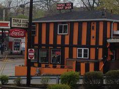 Triple XXX Restaurant- West Lafayette, Indiana: http://dinnerdrinksandamovie.com/2013/04/29/triple-xxx-restaurant-west-lafayette-indiana-updated/