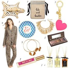 Trying to find the perfect holiday gifts for your besties? Here are my picks! @liketoknow.it www.liketk.it/BNJE #liketkit