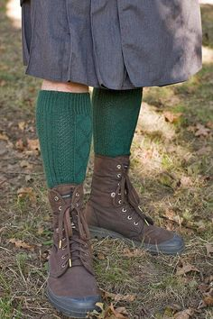 """Today on the Sock Journal, Dreamer Zaf answers the age old question, """"What is a kilt sock?"""""""