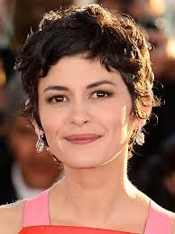 Audrey Tautou Pixie Hair - Google Search                                                                                                                                                                                 More