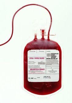 Blood bag - Google Search