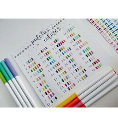 School Organization Notes, School Notes, Journal Inspiration, Typography Inspiration, Crayola Supertips, School Notebooks, Bullet Journal School, Lettering Tutorial, School Subjects