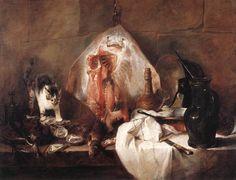 File:Jean Siméon Chardin - The Ray - WGA04738.jpg