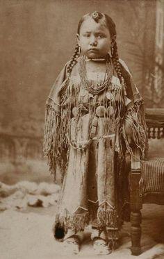 Cheyenne.