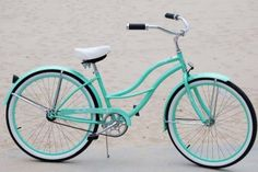 There is nothing more relaxing than riding one of these in the neighborhood. Just need a basket on the front handle bars.