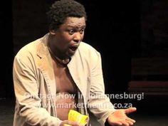 ▶ WOZA ALBERT AT THE MARKET THEATRE JOHANNESBURG: excerpt - YouTube