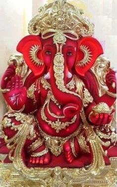 Jai ho Lord Ganesha