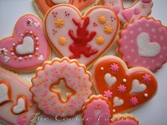 images of the cookie faerie cookies | Printemps d'amour! Glazed Sugar Cookies by Robin Traversy ... | HOLID ...