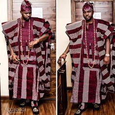 Traditional Nigerian