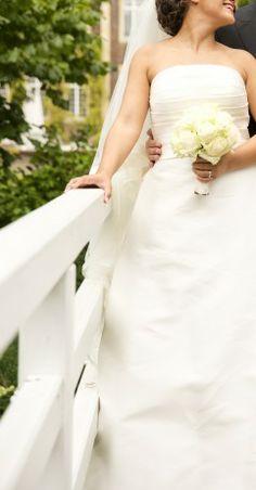 ... Hochzeitskleid-Pronovias-Barcelona-Elfenbein-groesse-38-Gebraucht-fuer