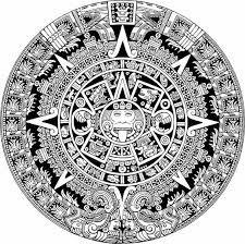Resultado de imagen para imagenes de mandalas mayas