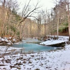 Indian Creek Red River Gorge