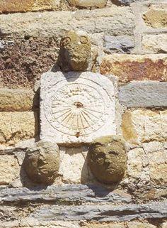 Cadran solaire, Piré-sur-Seiche