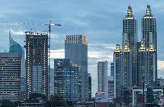 Gedung perkantoran berikut ini merupakan yang terbaik di Jakarta. Karena berada di lokasi yang prestisius dan strategis, sehingga tepat bila dijadikan lokasi bisnis.