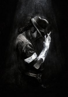 Panther Dance-Michael Jackson by MsGolightly on DeviantArt