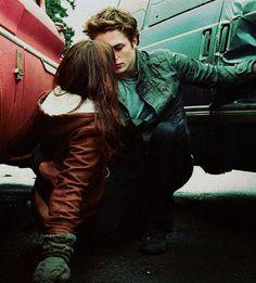 """Bella? Are you alright?"" -Edward"