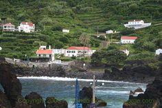 Norte Grande, Sao Jorge, Azores, Portugal