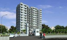 Sainath Cloud 11 is a residential cum commercial development by Sainath Developers, located in Pune