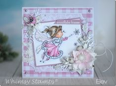 All the things I love: Snowflake Wishes Christmas Branches, Christmas Fairy, Christmas Paper, Kids Christmas, Christmas Cards, Christmas Sentiments, Hobby House, Fantasy Mermaids, Whimsy Stamps