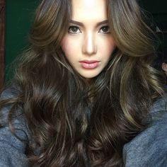 Ellen Adarna Filipina Actress, Filipina Beauty, Ellen Adarna, Girl Crushes, Asian Girl, Actresses, Long Hair Styles, Celebrities, Lady