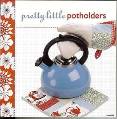 Pretty Litle Potholders - Vilma Mendez - Picasa Web Albums...THIS IS A FREE BOOK WITH PATTERNS AND INSTRUCTIONS!!