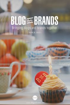 January the 30. Our first anniversary. Bringing #blogs and #brands together since 2013. #smm #socialmedia #marketing #branding