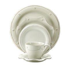 Juliska Berry & Thread Dinnerware - Dinnerware - Dining - Categories - Home - Bloomingdale'sRegistry