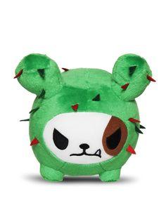 Cactus Dog Plush by tokidoki