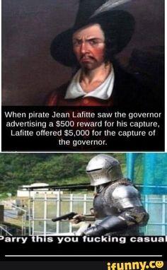 A collection of hilarious historical memes. Stupid Funny Memes, Haha Funny, Hilarious, Funny Stuff, History Memes, Quality Memes, Tumblr Funny, Popular Memes, Dankest Memes
