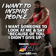 Inspire People.