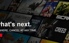 When Netflix was founded in it was impossible to foresee where the company would end up. Initially offered as a way to rent movies through the mail for just 50 cents, the service struggled in its early years to Rent Movies, Top Movies, Movies And Tv Shows, Best Of Netflix, Netflix Movies, Netflix Originals, The Originals, What Next, On Set