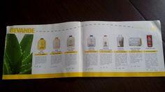 Il catalogo #foreverliving comincia con il prodotto che c ha reso famosi in tutto il mondo la bevanda #aloe #vera #gel e tutte le sue preziose varianti