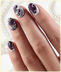 Маникюр | Дизайн ногтей