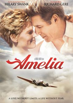 Amelia Richard Gere