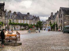 LOCRONAN - BRETAGNE - FRANCE | Flickr - Photo Sharing!