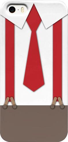 Retro smart tie, bracers and shirt design. Report Design, Retro Look, Iphone Cases, Tie, Cool Stuff, Fabric, Prints, Tejido, Tela