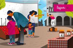 Hagoos, agencia especializada en viajes con niños a Euskadi y Navarra