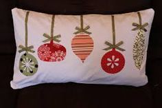christmas pillow ideas - Google Search