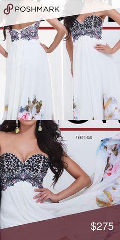 Brand new Beautiful  Tony Bowls Dress!  👗👗 New authentic Tony Bowls Dress. Style number TBE11450 Tony Bowls Dresses