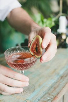 The Fig Manhattan: http://www.stylemepretty.com/living/2014/08/29/the-fig-manhattan/ | Photography: One Love Photography - http://www.onelove-photo.com/