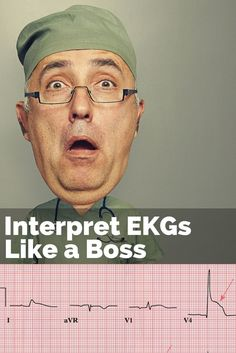 ekgs got you a bit woozy!  save this monster post for later.  Everything you need to know about interpreting ECGs for nurses. . .great cheatsheet