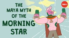 The Mayan myth of the morning star Discover the Mayan myth of Venus the morning star plotting revenge on his brother the sun and his allies. -- Chak Ek the morning star rose from the und. Social Studies Activities, Fun Activities, Sabrina Gonzalez, Dear Theodosia, Genre Study, World Mythology, Morning Star, Too Cool For School, Kids Videos