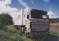 Scania Topline 360