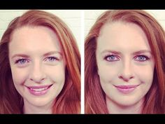 How To Contour Your Nose and Make Your Nose Look Smaller - Celebrity - Makeup The Beauty Authority - NewBeauty