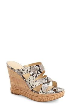2e8002eee30 Wedge Sandal (Women) - Shoes Fashion   Latest Trends