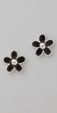 Daisy Stud Earrings By Marc Jacobs Style Wish Flower