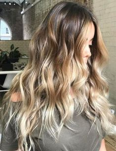 Cute Long Layered Hairstyles Trends for Women