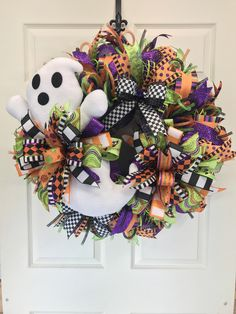 Now trending: Halloween Wreath Ghost Wreath http://decoexchange.myshopify.com/products/halloween-wreath-ghost-wreath?utm_campaign=crowdfire&utm_content=crowdfire&utm_medium=social&utm_source=pinterest