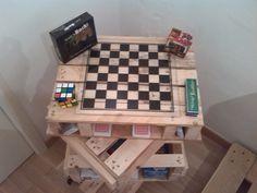 Il Tavolino Dei Giochi